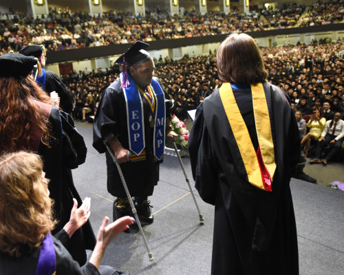 Suny Purchase Calendar 2019 Commencement • Purchase College