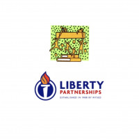 Great Potential and Liberty Partnerships Logo 2019