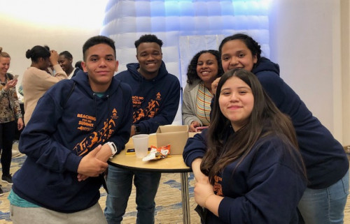 2019 Empire Youth Summit 7