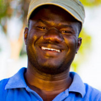Executive Director and Co-Founder, Smallholder Farmers Alliance