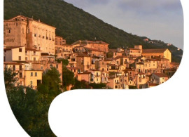 Picture of Pisciotta, Italy in shape of Purchase P