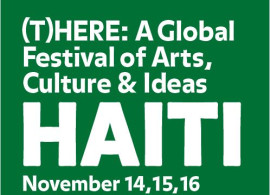 A Global Festival of Arts, Culture & Ideas