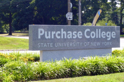 purchasecollegeSign