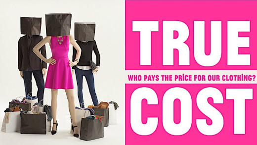 True Cost movie poster