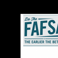 Free Application for Federal Student Aid (FAFSA)