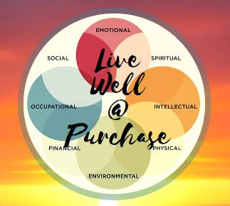 Live Well at Purchase