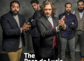 Flamenco Legends by Javier Limón: The Paco de Lucía Project