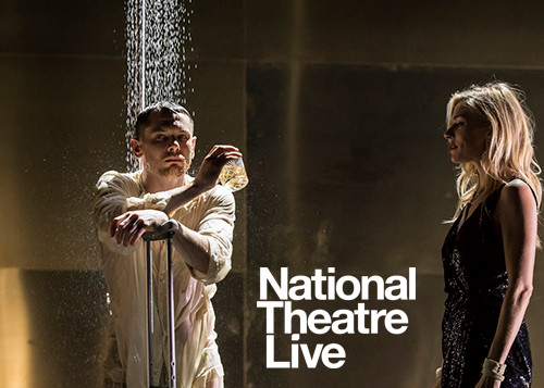 National Theatre Live Cat on a Hot Tin Roof