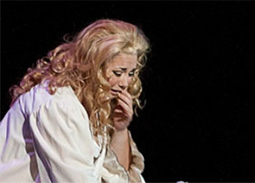 Jennifer Rowley in Don Giovanni
