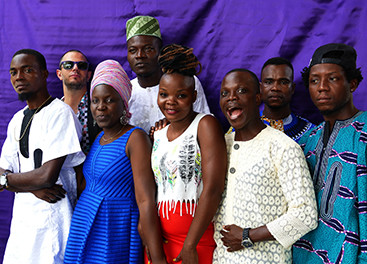 Benin International Musical