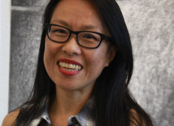 Cynthia Lin, Associate Professor of Painting and Drawing, School of Art + Design, Purchase Col...