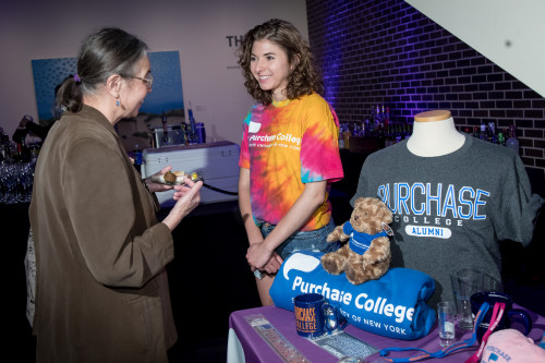 Photos from Purchase College Alumni Weekend 2018 003