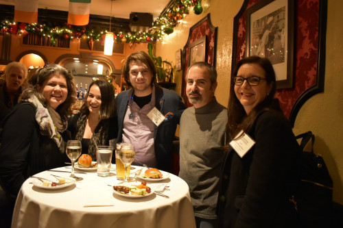 12.4.17 Conservatory of Theatre Arts Alumni Holiday Party 013