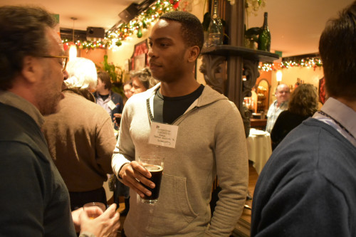 12.4.17 Conservatory of Theatre Arts Alumni Holiday Party 004