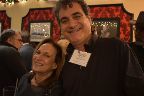 12.4.17 Conservatory of Theatre Arts Alumni Holiday Party 008