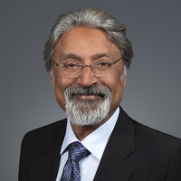 Sanjay Santhanam, Member, Purchase College Foundation Board of Directors