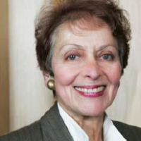 Ruth Hinerfeld, Member, Purchase College Foundation Board of Directors