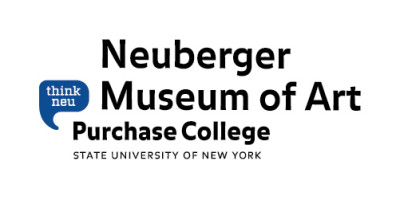 Neuberger Museum of Art logo