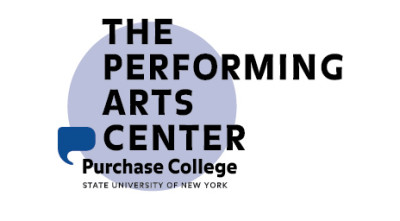 The Performing Arts Center at Purchase College logo