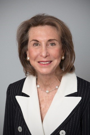 Susan Dubin, Member, Purchase College Foundation Board of Directors