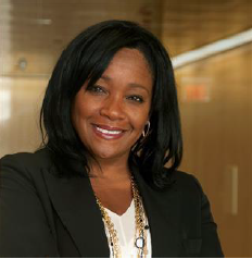 Michelle Ifill, Vice-Chair, Purchase College Foundation Board of Directors