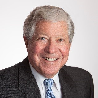 Carl Austin, Emeritus Member, Purchase College Foundation Board of Directors