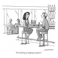 (Joe Dator/The New Yorker Collection/The Cartoon Bank)
