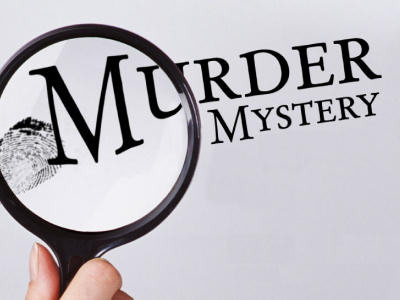 Murder Mystery Game Night • Student Involvement • Purchase College