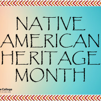 Purchase College Celebrates Native American Heritage Month