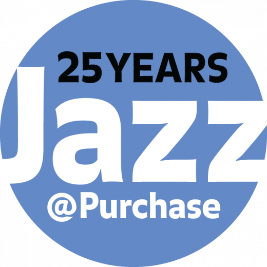 25 Years of Jazz at Purchase logo