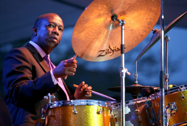 kenny washington � jazz studies � purchase college