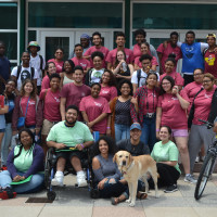 Summer 2017 EOP Pre-Sophomore program