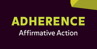Adherence: Affirmative Action