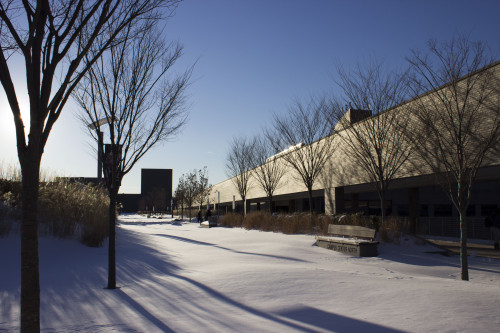 Campus Winter 003