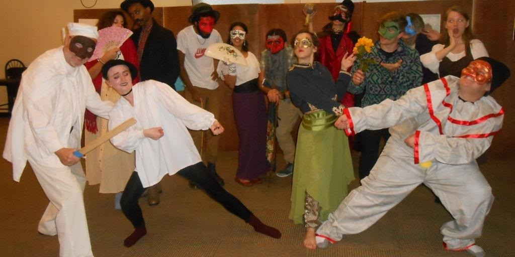 Commedia Group Fall 2016 006