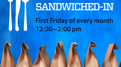 Art Sandwiched-In - Every First Friday at the NEU