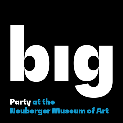 The Big Party - April 25, 2020