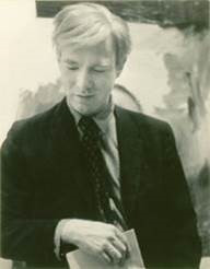 Andy Warhol, undated
