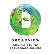 Broadview–Senior Living at Purchase College logo