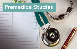 Stethoscope, medical charts, pills and pen