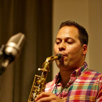 David De Jesus '04, Assistant Professor of Music