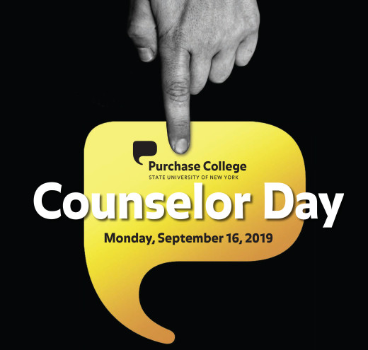 Counselor day