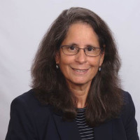 "Dr. Milagros ""Milly"" Peña, the sixth president of Purchase College."