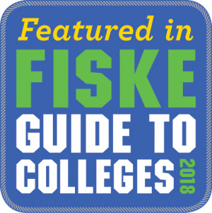 Fiske Guide to Colleges 2018 logo