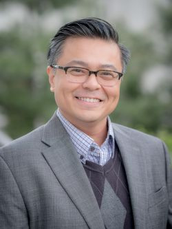 Jude M. Uy, Ph.D.(Purchase Psychology '98)Staff Psychologist Suicide Prevention CoordinatorMontclair State University