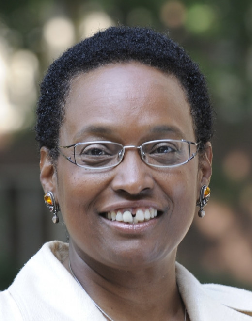 Robbin Chapman, Ph.D.Sigma Xi Distinguished LecturerHarvard Kennedy School Associate Dean for Diversity, Inclusion and Bel...