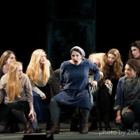 Purchase Opera: The Crucible