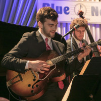 Purchase Jazz Orchestra at Blue Note