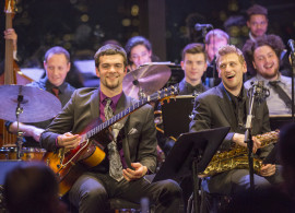 Purchase Jazz Orchestra in NYC