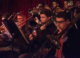 Purchase Latin Jazz Orchestra in NYC